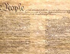 Constitution Tales of Courage and Cowardice in the Culture Wars