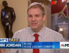 National Review's Deroy Murdock: Legendary Richard Viguerie Backs Jordan For Speaker