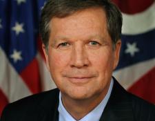 John Kasich Ohio