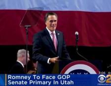 #NeverMitt Wins Round One Of Utah Senate Race