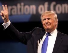 Conservatives Say Trump Is Right On Terrorism
