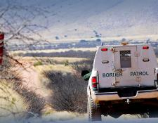 Conservatives Want Congressional Action on Border Security