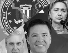 Nunes Memo Corruption Clinton Comey Mueller