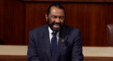 Green Ready to Push Impeachment After Elections