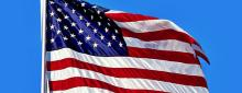 US Flag Waving Conservatives Win Opening Budget Battle in House